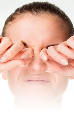 Программа «Воспаления глаз» (конъюнктивит, блефарит, халязион)