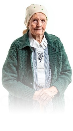 Программы профилактики для пожилых людей (75 лет и старше)