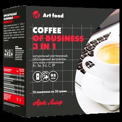 """Кофе Business 3 in 1 (""""Бизнес"""")"""