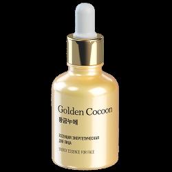 """Эссенция энергетическая """"Golden Cocoon"""""""
