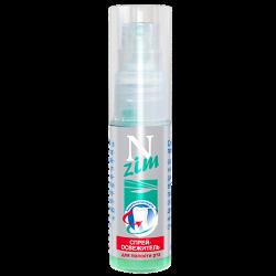 Спрей - освежитель для полости рта N-zim