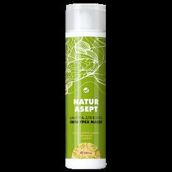 Шампунь для волос Naturasept «Сила трех масел»