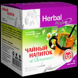 """Чайный напиток """"Вечерний"""""""